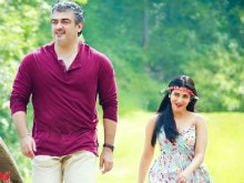 Shruti Haasan Tried Humour in Her 'Own Way' in Ajith's <I>Vedalam</i>