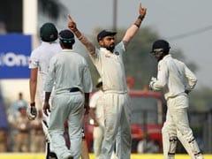 दक्षिण अफ्रीका के खिलाफ भारत की शानदार जीत की यादगार तस्वीरें