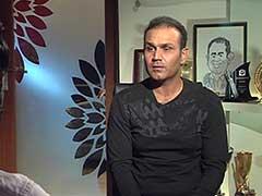 नागपुर टी20 : वीरेंद्र सहवाग ने आशीष नेहरा को दिया नया नाम, बताया दूध का किस्सा जिसे सुनकर हंस पड़ेंगे आप