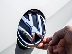 Volkswagen Faces First Mammoth Diesel Lawsuit On Home Turf