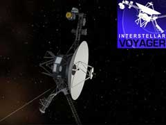 Mystery of Voyager 1's Journey Into Space Solved