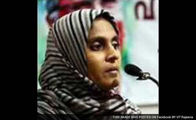 मदरसे में हुए 'बाल शोषण' पर पोस्ट लिखने के बाद महिला पत्रकार पर ऑनलाइन हमला