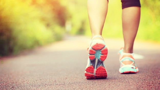 9 Incredible Benefits of Walking: Why it's Great for Your Health and Well-Being