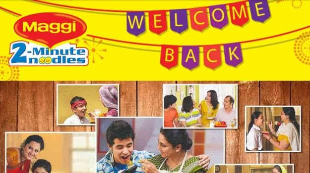 Registrations Open for Maggi Noodles 'Welcome Kit' on Snapdeal: Here's How You Can Buy One