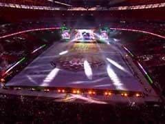 PM Modi to Address 60000 Indian Community Members at Wembley Stadium