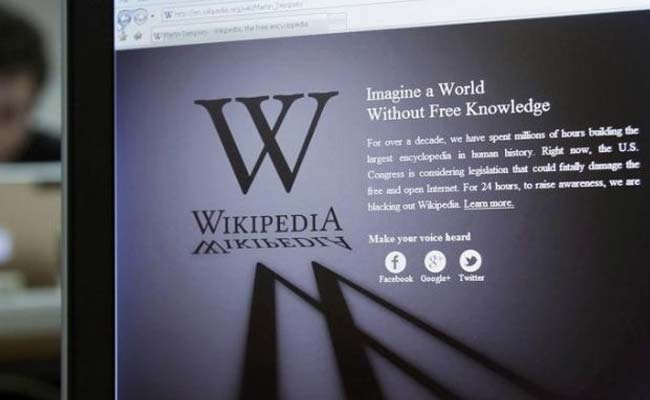Wikipedia Has a Ton of Money - So Why is it Begging You to Donate Yours?