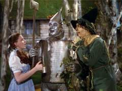 'Wizard of Oz' Dress Sells for $1.56 Million in New York
