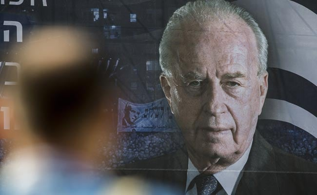 What if Israel's Assassinated PM Yitzhak Rabin Had Lived?