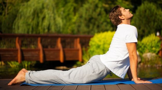 How Yoga Can Benefit Cancer Patients