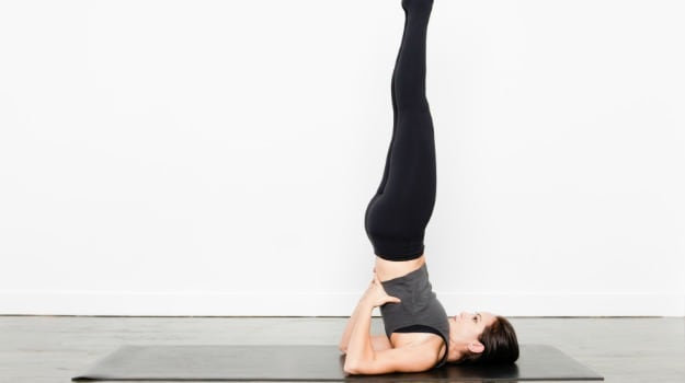 Yoga for Eyes: 5 Really Easy Exercises You Can do anytime