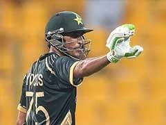 पाकिस्तानी बल्लेबाज यूनुस खान ने वनडे क्रिकेट से लिया संन्यास