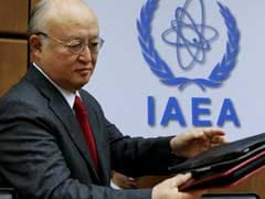 UN Nuclear Watchdog Chief To Step Down Next Year: Diplomats
