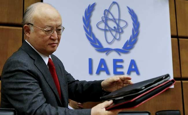 International Atomic Energy Agency Chief Yukiya Amano Dies
