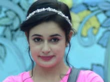 Yuvika Chaudhary Says <I>Bigg Boss</i> Happens 'Once in a Lifetime'