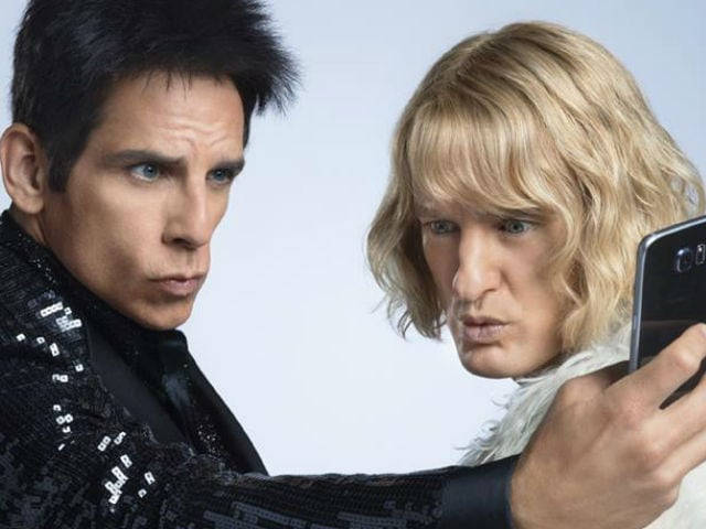 Zoolander 2 Breaks Record for Most Watched Comedy Trailer