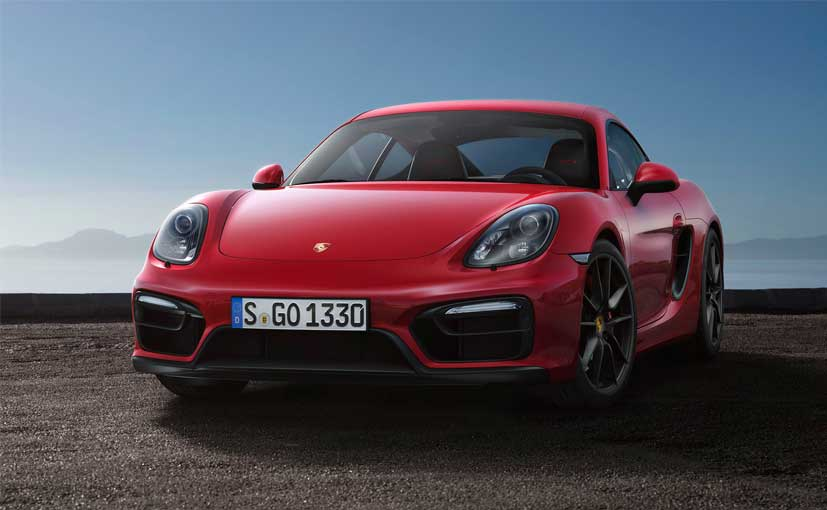 Porsche Confirms Revival of 718 Moniker for New Boxster and Cayman