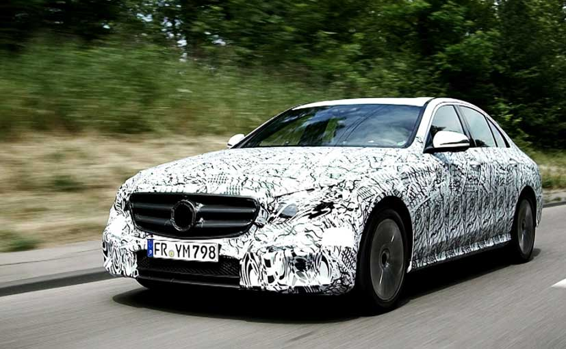 Upcoming mercedes benz cars to be launched in india in for What country makes mercedes benz cars