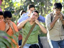 Wait, Aamir Khan's <I>3 Idiots</i> Had How Many Mistakes?