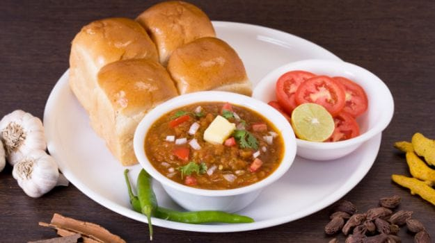 Is Pav Bhaji Mumbai's Biggest Contribution to India's Eating Out Scene?