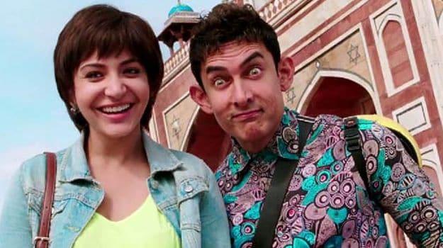 Aamir Khan and Anushka Sharma Among the Hottest Vegetarians