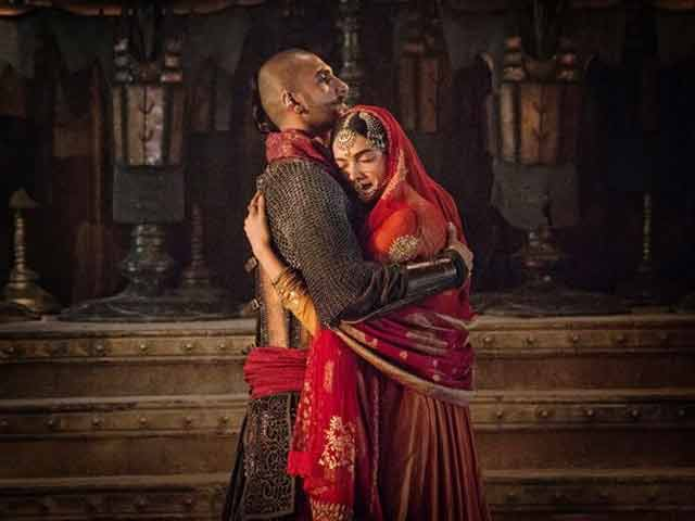 Bombay High Court Refuses To Grant Stay On Release Of Bajirao Mastani