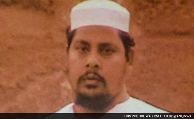Suspected Al Qaeda Terrorist Arrested In Cuttack