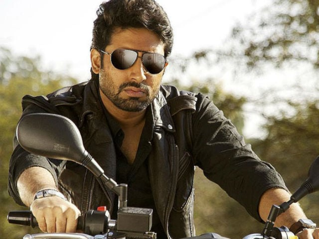 What's Dhoom Reloaded? Abhishek Bachchan Doesn't Know