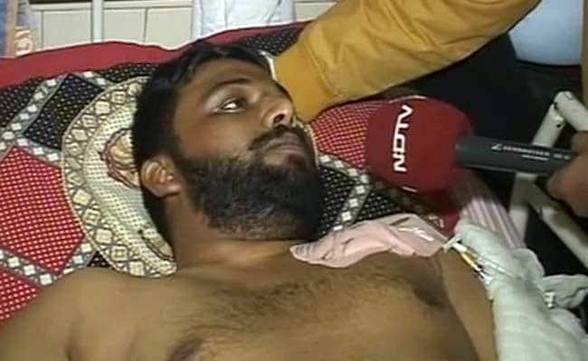 Abohar Killing: Man Whose Hand, Leg Were Chopped Off Recounts Horror