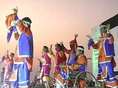 An Evening of Fun For the Differently-Abled in Mumbai