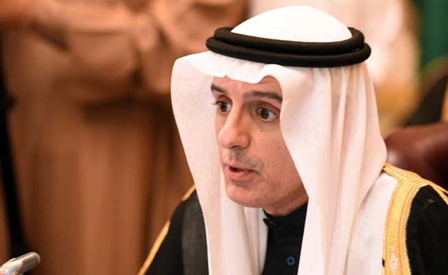 Syrian Opposition Talks Open In Saudi: Reports