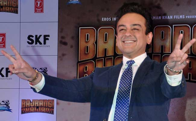 Adnan Sami Trolled For Praising Indian Army For Surgical Strikes