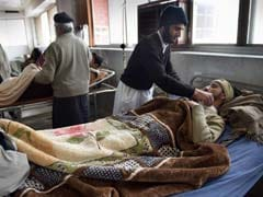 Scores Injured As Powerful Earthquake Jolts Afghanistan, Pakistan