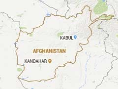 Bus Crash Kills At Least 24 In Northern Afghanistan