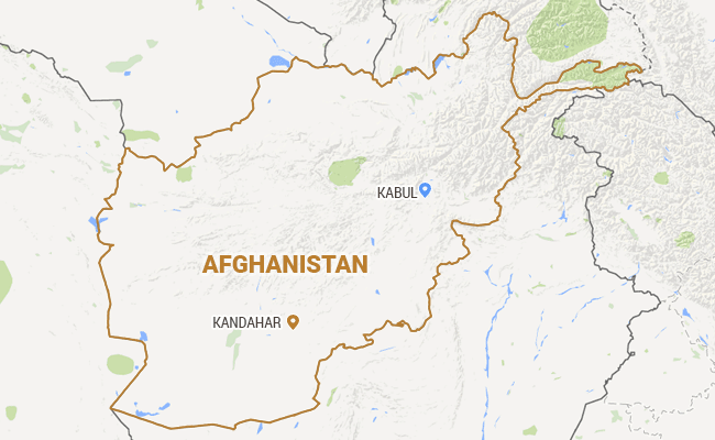 Taliban Storm Airport Complex In Afghanistans Kandahar Officials