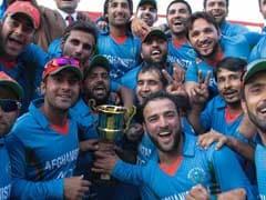 वनडे रैंकिंग में टॉप-10 में पहुंचा अफगानिस्तान