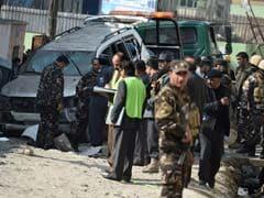 Pakistan Using Terrorists as Violent Proxies: Afghanistan