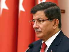 Turkey Cannot Be 'Brought To its Knees' By Russia: PM Ahmet Davutoglu