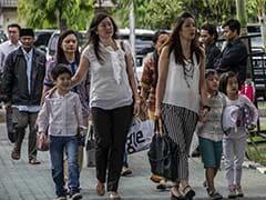 Families Demand Apology On AirAsia Crash Anniversary