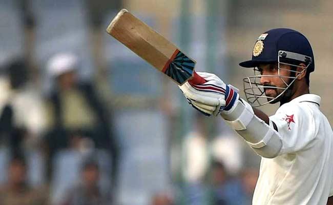 अफगानिस्तान के खिलाफ टेस्ट में अजिंक्य रहाणे होंगे टीम इंडिया के कप्तान, जानें कौन-कौन है टीम में ...