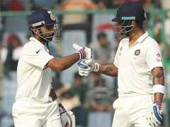 2015 में टेस्ट मैचों में टीम इंडिया के बल्लेबाजों का क्या रहा हाल
