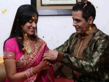 Life After <I>Bigg Boss</i>: Aman Verma Engaged to Vandana Lalwani