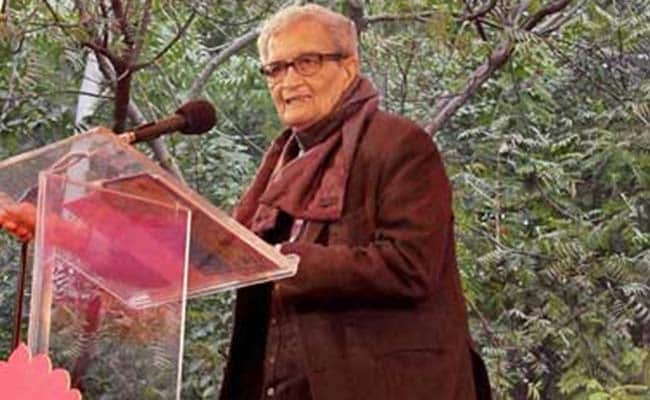 Training Quacks Will Help In Rural Healthcare, Says Amartya Sen