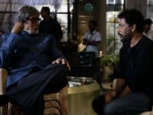 अमिताभ बच्चन करेंगे शूजित सरकार की एक और फ़िल्म