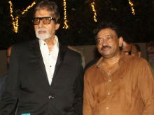 In <I>Nishabd</i>, <I>Aag</i> Big B Did Not Fail as an Actor. RGV Explains