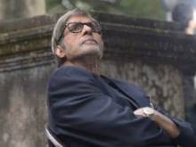 Amitabh Bachchan's <I>Te3n</i> Diaries Have a Few Graveyard Moments