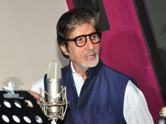 When Amitabh Bachchan Sang With, Raj, Shashi Kapoor