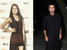 Amrit Maghera Would 'Love to Work' With Ranbir Kapoor