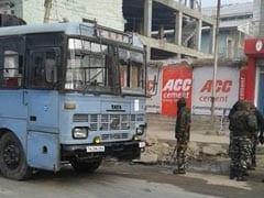 कश्मीर के अनंतनाग जिले में आतंकियों ने घात लगाकर हमला किया, छह पुलिस कर्मियों की मौत