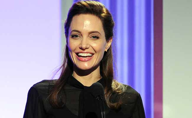 Angelina Jolie Appeals For Commitment To 'Imperfect' UN