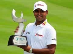 2015 में लाहिड़ी ने भारतीय गोल्फ को दी नई ऊंचाई, जीते दो यूरोपीय टूर खिताब